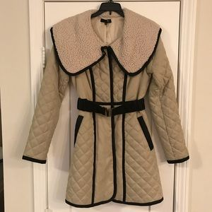 Ryu | Coat